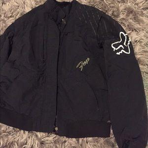 Fox Motocross Jacket Size : S/M